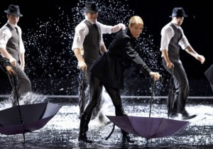 Read more about the article Glee – Umbrella & Singin' In the Rain