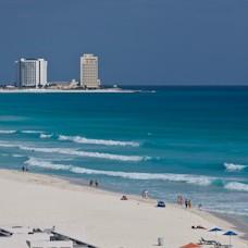 Yucatán, Mexico – Beach