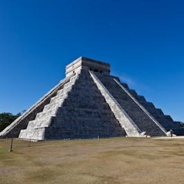 Yucatán, Mexico – Ruin