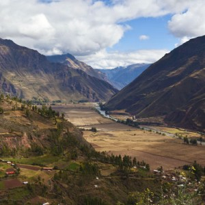 Peru – Sacred Valley