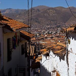 Peru – Cusco