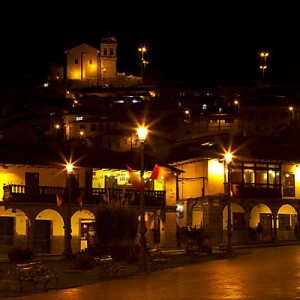 Read more about the article Peru – Revisiting Cusco