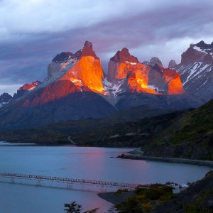 The Last Place on Earth – Torres del Paine