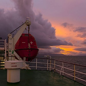 The Last Place on Earth – Drake Passage