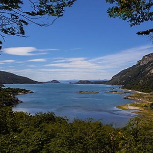 The Last Place on Earth – Tierra del Fuego NP