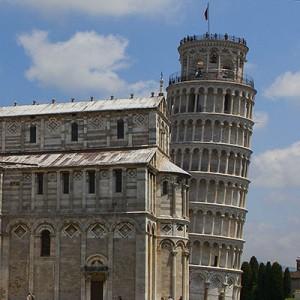 Tuscany – Pisa