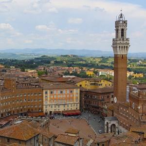 Tuscany – Siena