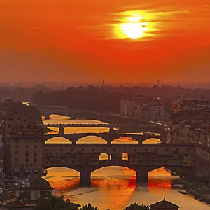 Tuscany – Florence – A Romantic City