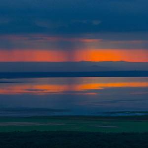 Tanzania – Lake Manyara National Park