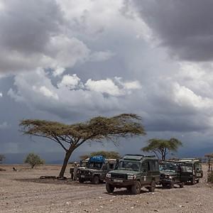 Tanzania – Oldupai Gorge
