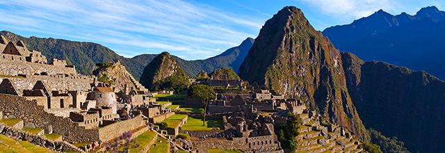 Trip - Peru