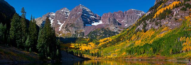 Trip - Colorado