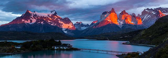 Trip - Chile