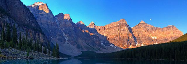 Trip - Canadian Rockies