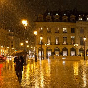 Read more about the article Paris – Place de la Concorde and Opéra