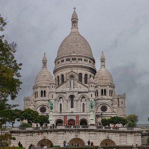 Paris – Montmartre