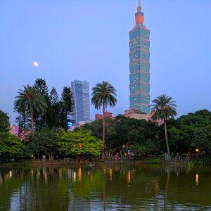 台北 – 城市