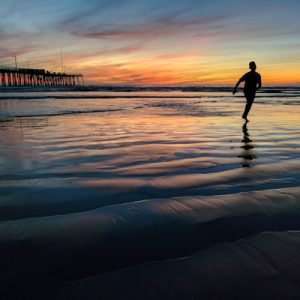 Read more about the article Thanksgiving at Pismo Beach