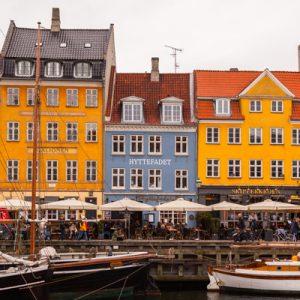 Copenhagen – City