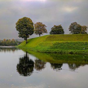 Copenhagen – Garden