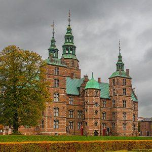 Copenhagen – Castles