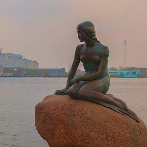 Copenhagen – Statues
