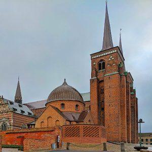 Copenhagen – Day Trip – Roskilde