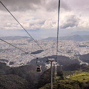 Quito – City