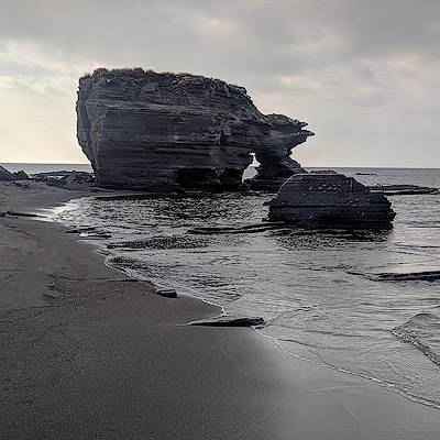 Read more about the article Galápagos – Star Wars Beach